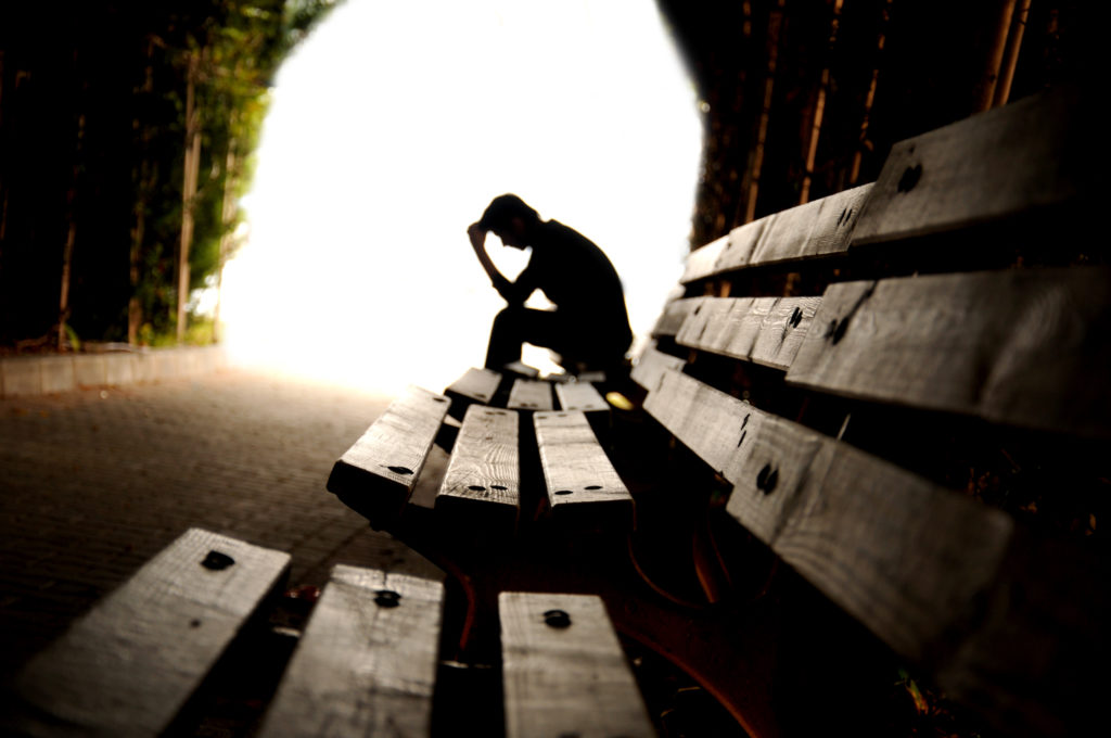 grief and depression counseling