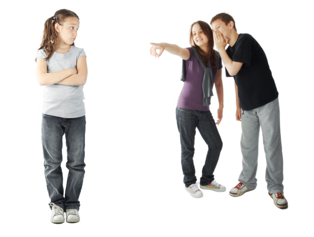 How Do You Recognize Social Anxiety in Kids and Teens