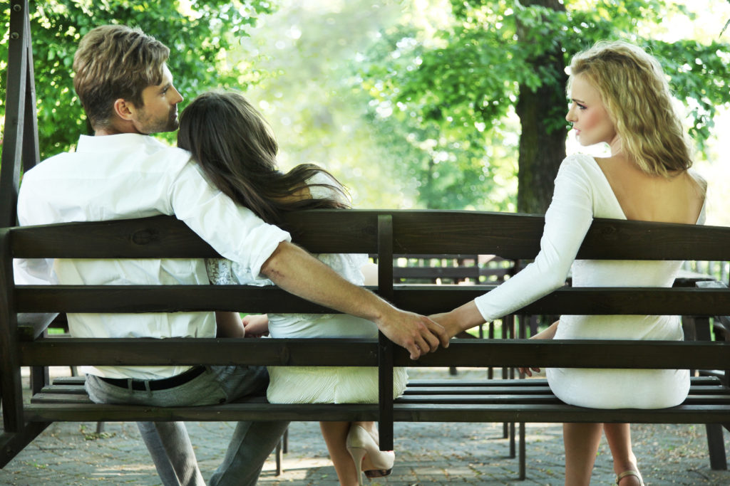 How to Rebuild Your Relationship After an Affair | Grief