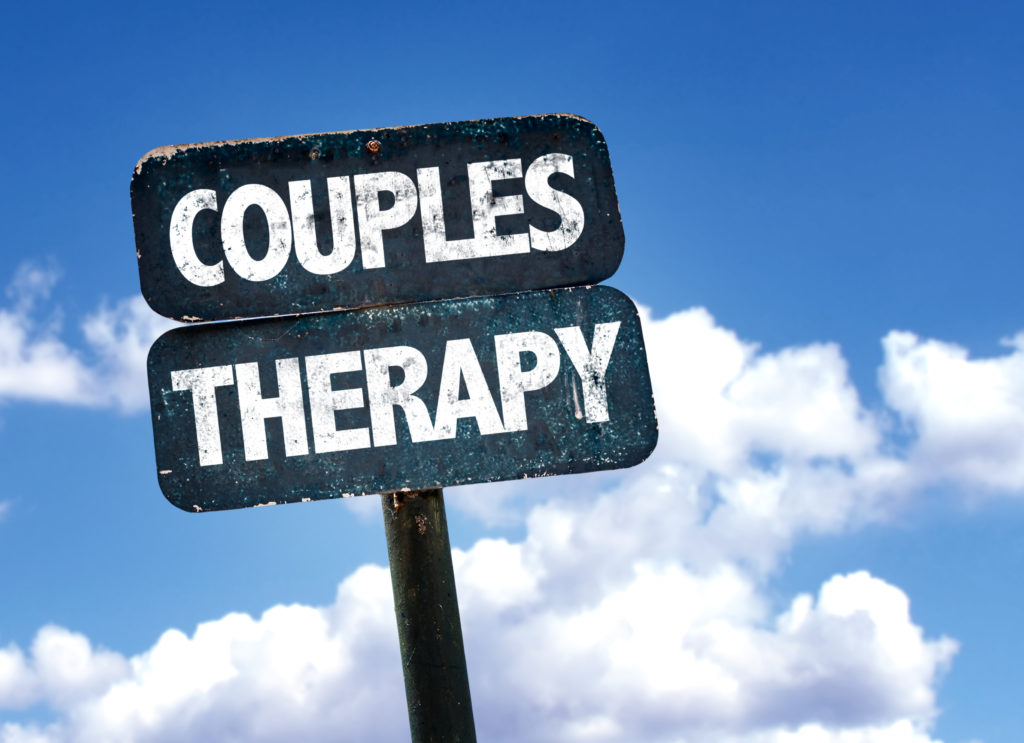 Common Myths About Couples Therapy