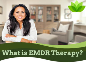 EMDR Therapy Houston