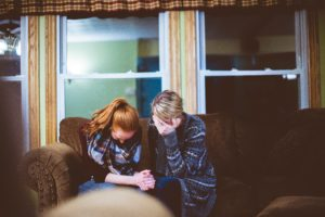 How to Cope With Divorce-Related Grief