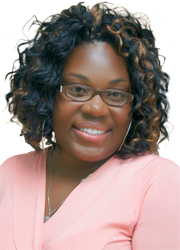Ieshia Webb