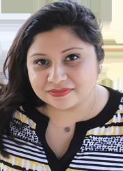 Norma Delgado
