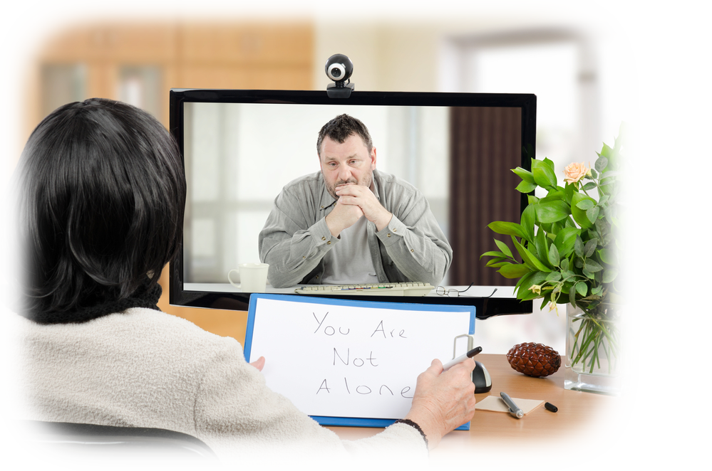 Online Counseling Services - Video and Telephone Therapy Counseling