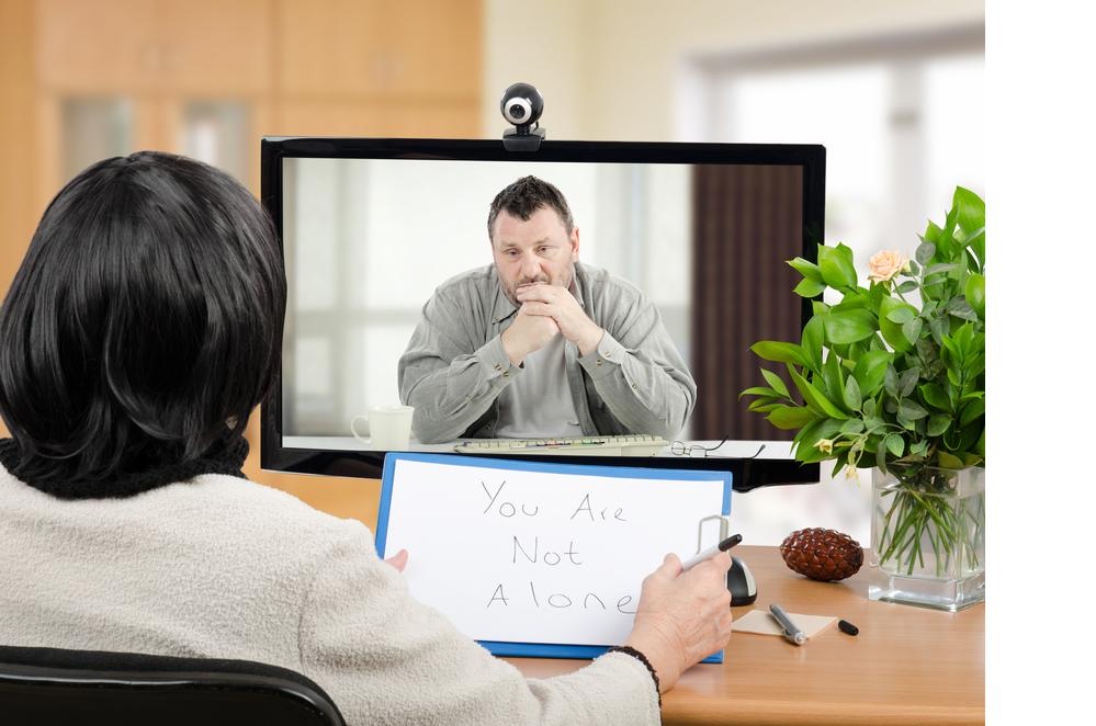 مشاوره آنلاین برای عبور از محدودیت های دوران کرونایی