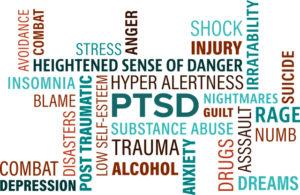 PTSD EMDR Therapy