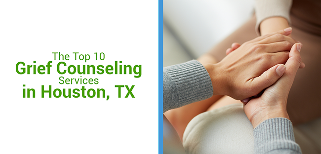 Top 10 Grief Counseling Services in Houston, TX