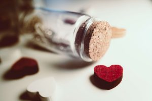 How to Deal With Grief on Valentine's Day
